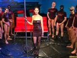 Viktoria, Swallow and Spermqueen - 25467