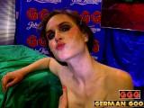 Luisa Swallows Again - 34259