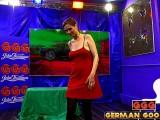 Luisa Swallows Again - 34292