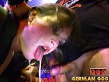 Luisa Swallows Again - 34351