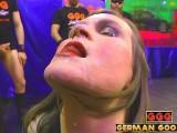 Luisa Swallows Again - 34358