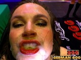 Luisa Swallows Again - 34396