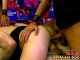 Luisa Swallows Again - 34413