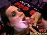 Luisa Swallows Again - 34422