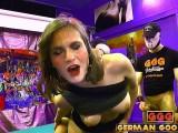 Luisa Swallows Again - 34449